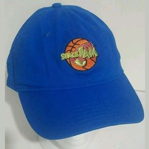 Looney Tunes Space Jam Baseball Cap Hat OS